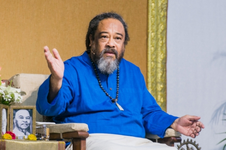 Truth, Surrender and Bhakti | Mei Lai Swan